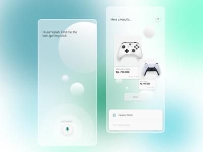 Gaming Stick Exploration milkinside playstation5 playstation4 playstation ui  ux design ui kit ui ux gaming game stick user interface ui  ux uidesigns uidesigner ux  ui uiux uidaily uid ui design