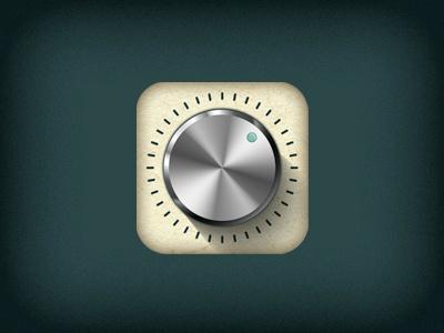App Icon app hearing loss iphone volume