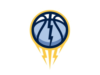 Iowa Energy Secondary Mark (Unused) iowa energy nba basketball dleague grizzlies memphis