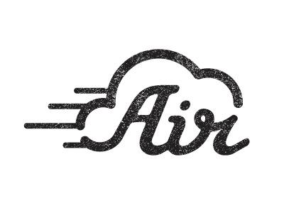 Air air logo