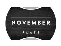 November Flats