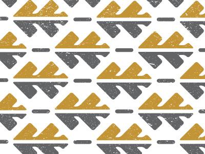 Leaf Pattern leaf pattern w logo