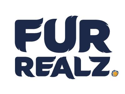 Fur Realz fur realz grizzlies tshirt