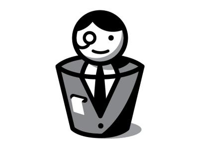 At Your Service app logo illustration