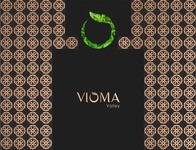 Vioma Valley Logotype