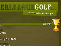 PS3 Event. Tiger Woods PGA Tour 2009