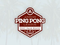 APPL - Arrow Ping Pong League WIP