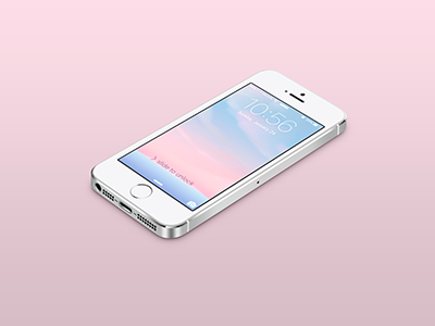 Skyscape Wallpapers digital phone landscape pastel gradient sky illustration vector wallpaper