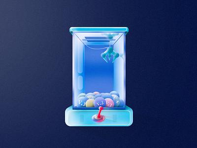 Versions you Choose choose game balls illustration @versions