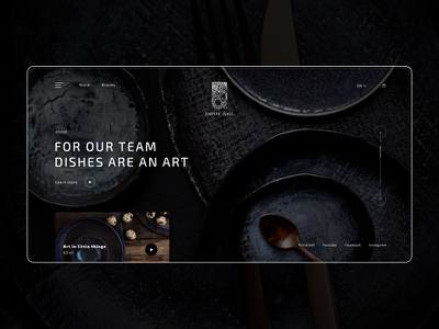 Dishes - how part of art home kitchen interior ui art fashion design web tableware dishes