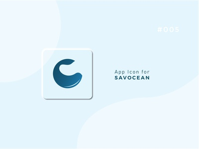 App Icon for SAVOCEAN
