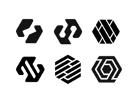 LOGO DESIGN 设计 logo ui