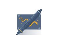 Stylus Icon 插图