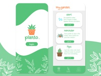 Case Study - Planto.