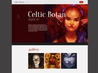 Portfolio - Celtic Botan
