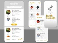 Case Study - BookSwapp