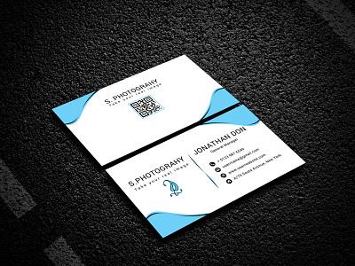 business card logo graphicdesign business cards card creative brochure bifold flyer business card design
