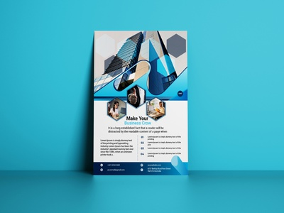 flyer business cards animation logo banner brochure marketing corporate business card design graphicdesign creative flyer designs flyer