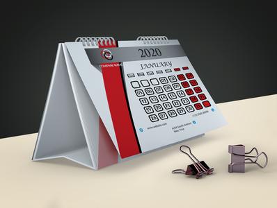 Calendar design,