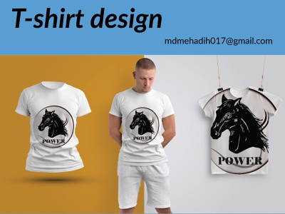 T-shirt design beauty creative typography logo tshirts brochure flyer graphicdesign business card t-shirt design t-shirt design