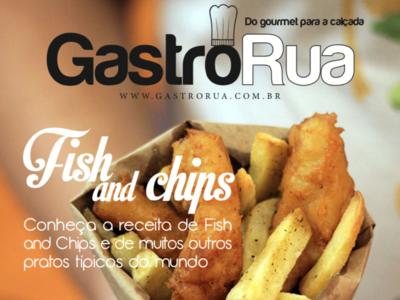 GastroRua Magazine