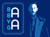 BABAYAGA (John Wick)