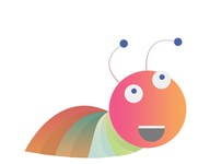 Happy Snail Vector