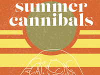 Summer Cannibals