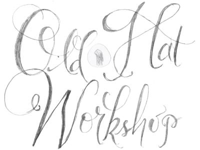 Old Hat Workshop