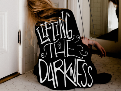 Lifting The Darkness.
