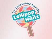 Lollipop Nailz