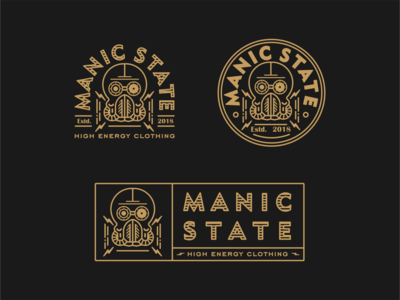 Manic State