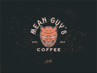Mean Guys coffe