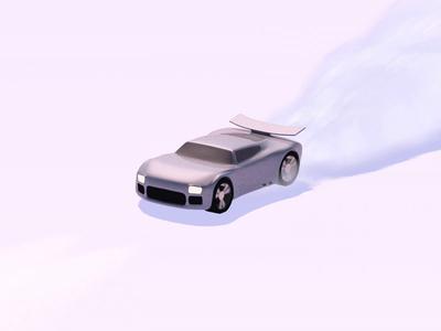 Toy Car Rig