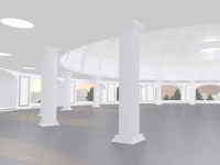AllSeated VR - Venue Selection Lobby