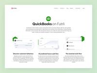 Futrli   QuickBooks Integration Page