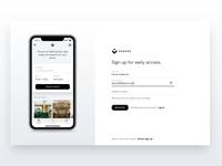 Venues | Web Signup