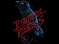 Rebel Crow