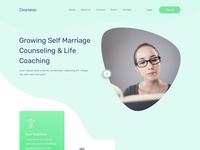 Courseso Web Template