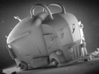 Model renders