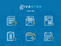 vivaster's icon