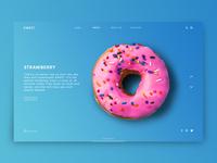 Minimal UI/UX Design