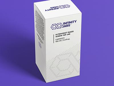 Cosmetic Jar Packaging packaging jar cosmetics package box