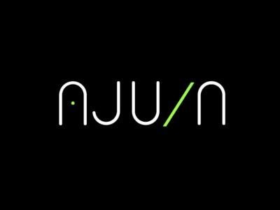 Ajuin logo