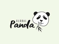 Panda Global Logo