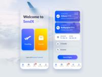 SendX App