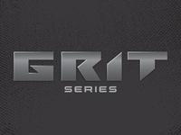 Grit Type Logo