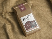 Joyville coffee
