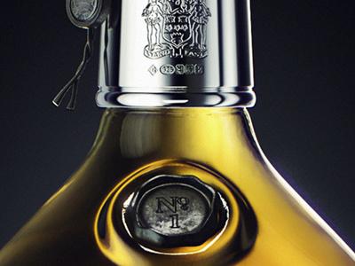 {Glenfiddich} whiskey brooks bottle visualisation 3d render packaging