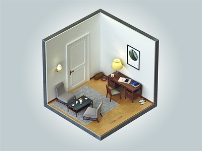Living Cube 1.0